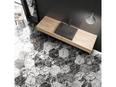 Коллекция ITT Ceramic  EBRU Hexa