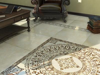 Коллекция Infinity Ceramic Castello Tramonte