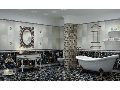 Коллекция Infinity Ceramic Castello Di Mare