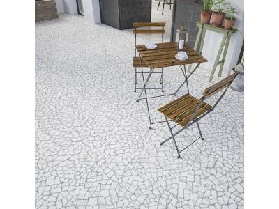 Коллекция DecoVita Pietrosa Marble 60x60