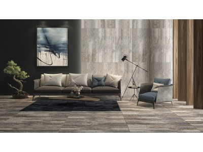 Коллекция DecoVita Cement 60x60