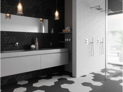 Коллекция ITT Ceramic  Malmo Hexa