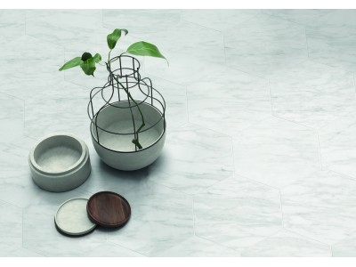 Коллекция ITT Ceramic  VOLAKAS Hexa