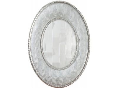 Бордюр CALACATTA DELICIUS White Taco 10x15