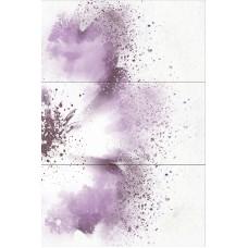 Azkena Nicole-3 Lavanda Decor 3x25x50 (75x50)