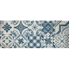 Montblanc Blue Decor 20x50