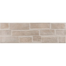 Souvenir Brick Greige 25,2x80