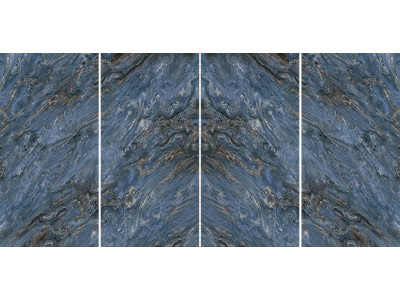 Supreme Rhinestone Blue 180x360 (4x90x180)