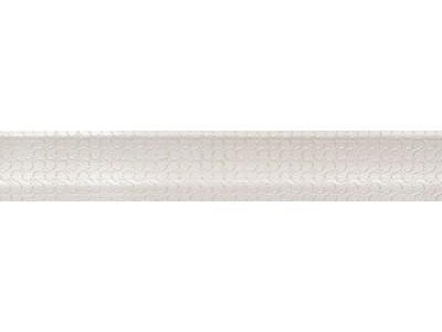 Chic Toussete White Listello 4,8x30