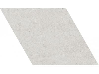 Напольная плитка ALCHEMY Chevron Grey 19,7x23 (под заказ)