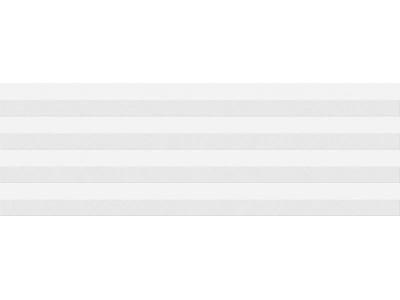 Настенная плитка ATELIER Lines White Rect. 39,8x119,8 (под заказ)