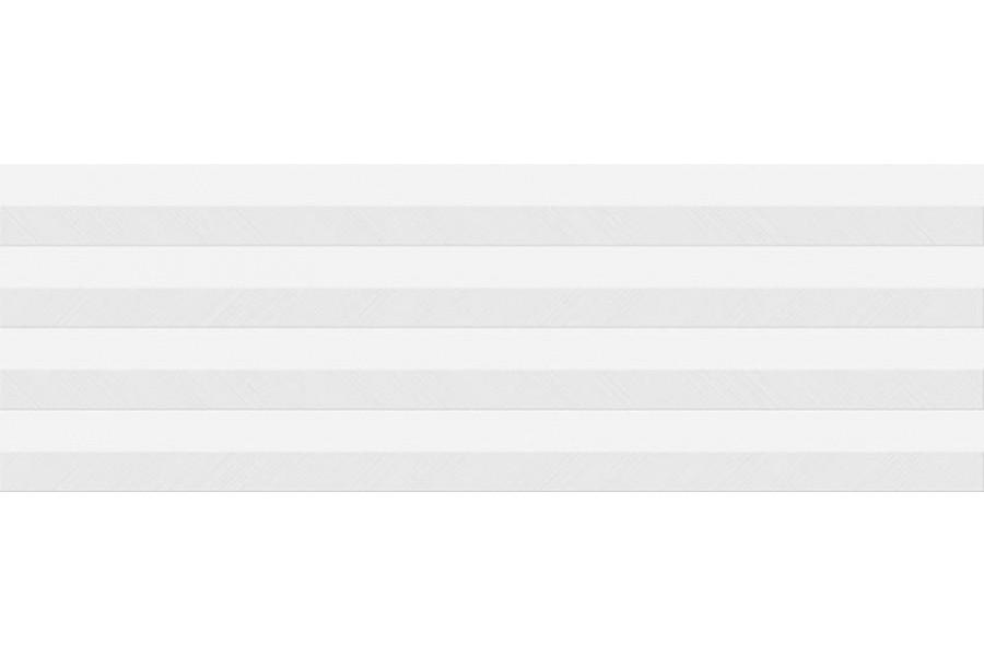 Купить Настенная Плитка Atelier Lines White Rect. 39,8X119,8 (Под Заказ)