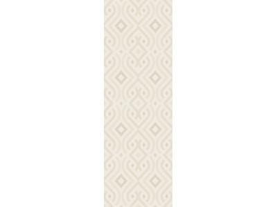 Настенная плитка COUTURE Decor Beige Rect. 39,8x119,8 (под заказ)