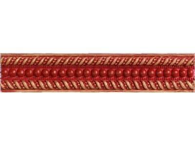 Bordura Stariy Arbat Red 5 x 25