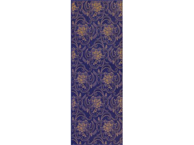 Stariy Arbat Decor Glam Blue 25,3x70,6