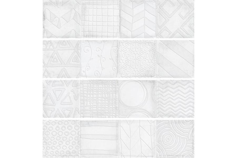 Купить Alchimia Decor White 7,5X30