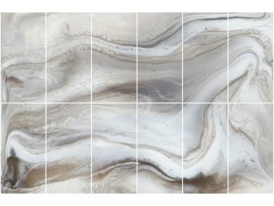 Декор INK-CLOUD 300x450 (75x150x12)