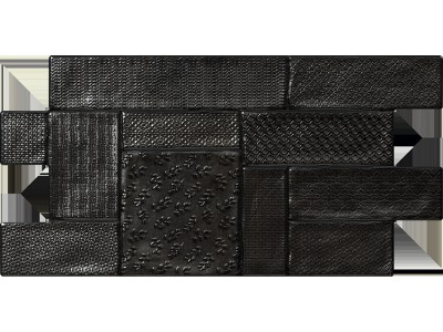 Luminor Negro 33,3x66,6