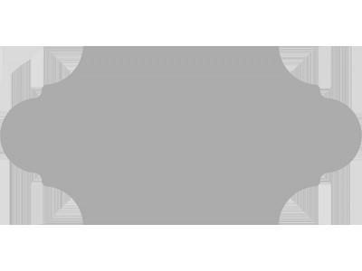 Basic Provenzal Silver 16,2x32,6
