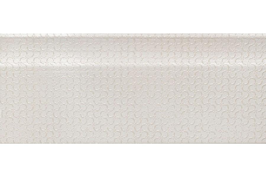 Купить Chic Toussete White Zocalo 12,5X30