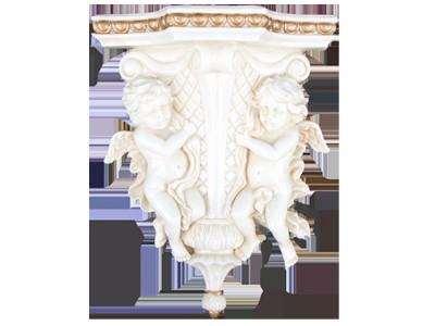 Vaticano Amorino Oro 25 x 32