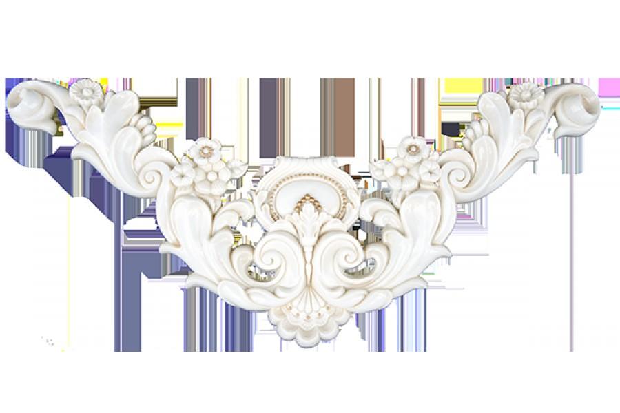 Купить Vaticano Decor Boiserie Oro 36 X 80