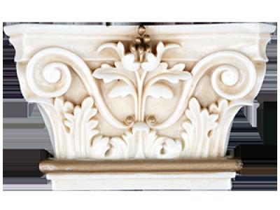 Vaticano Capitel-2 Oro 13 x 21