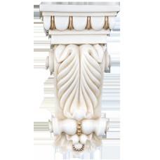 Vaticano Menzola-2 Oro 12.4 x 24