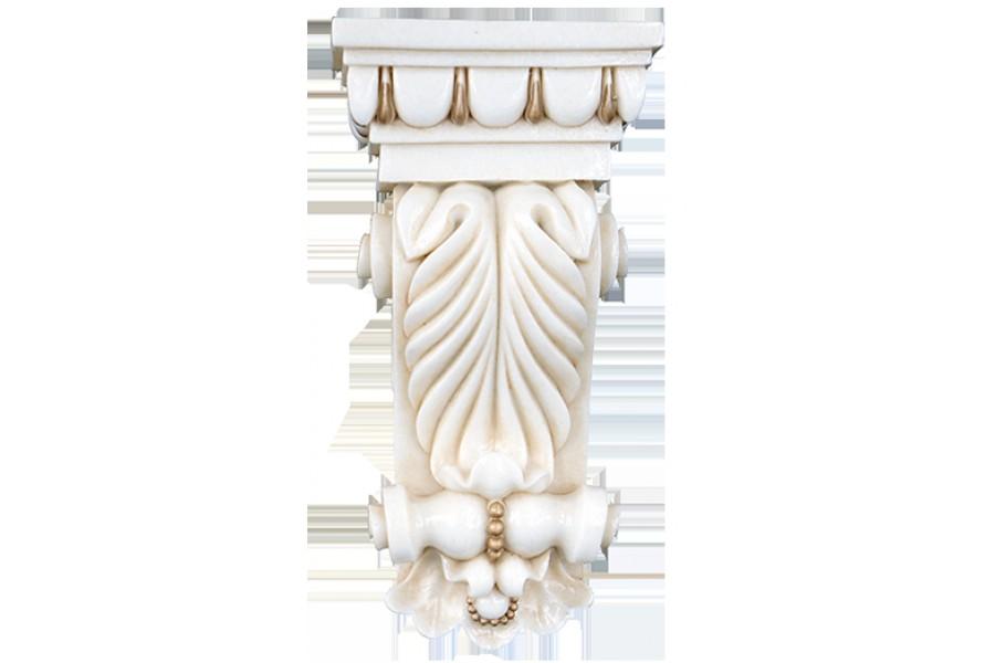 Купить Vaticano Menzola-2 Oro 12.4 X 24
