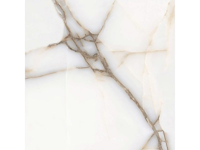 Керамогранит MOON Onyx White Glossy 60x60