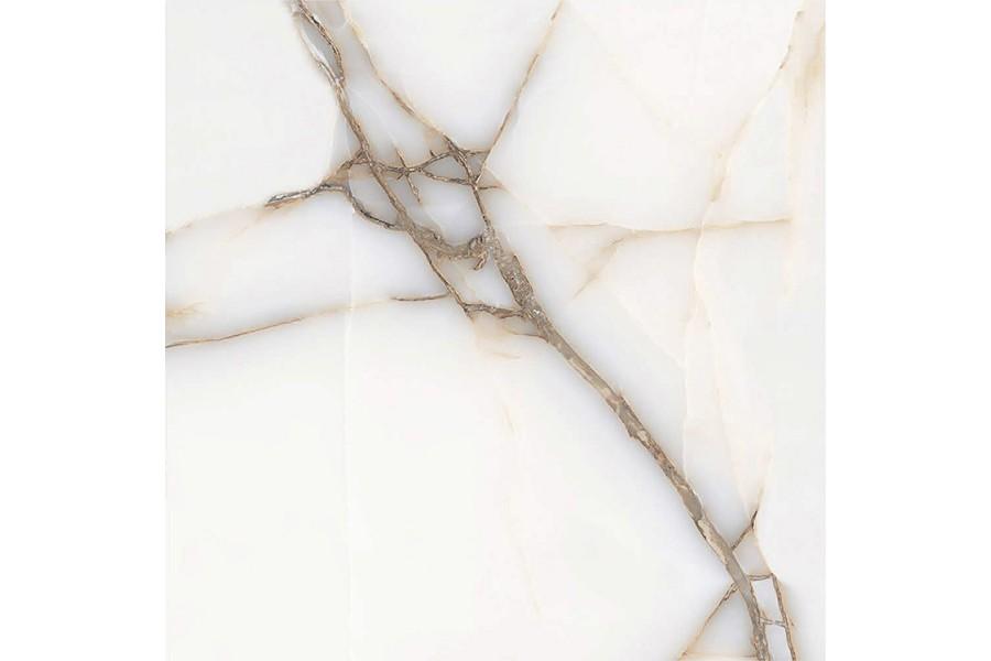 Купить Керамогранит Moon Onyx White Glossy 60X60