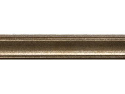 Бордюр BELLINI ARLES GOLD Listelo 5x25