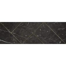 Pontesei Adamantino Decor Negro 30x90
