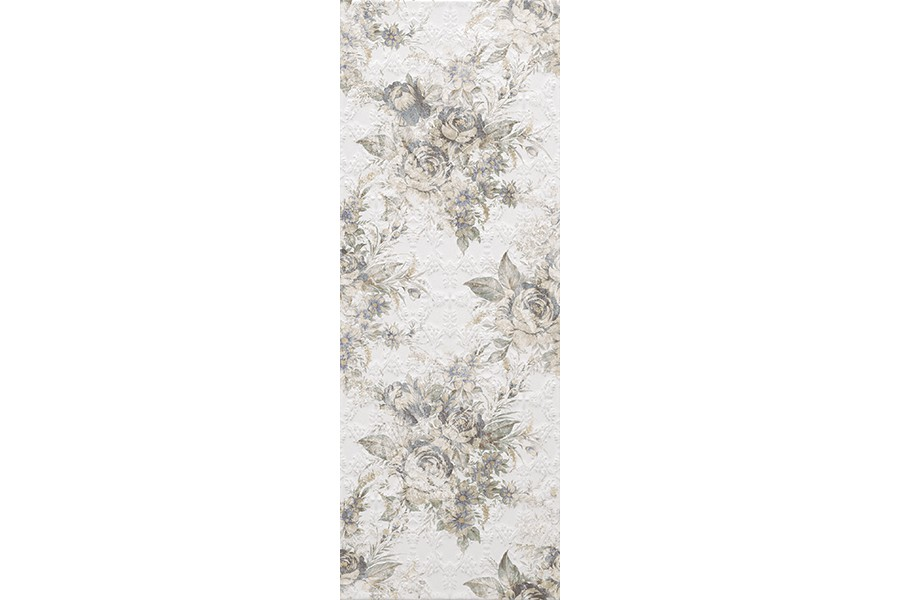 Купить Venere White Decor 25X70