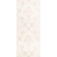 Liberty Damasco Bianco 32x75