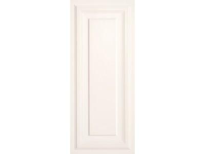 Liberty Boiserie Bianco 32x75