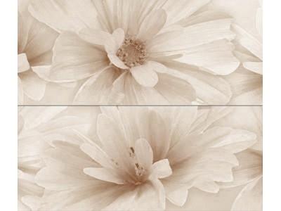 Alba Marita Maron Decor 2x30x70 (60x70)