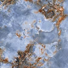 Керамогранит AGYARO Blue High Glossy 60x60