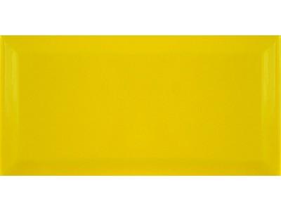 Biselado BX Amarillo Yema 10 x 20