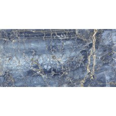 Керамогранит NOTTE Blue Full Lappato 60x120