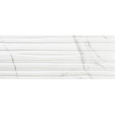 Calacatta Branches White Mate SlimRect 24,2x64,2