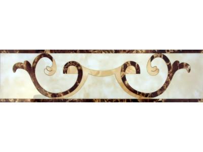 Cenefa Villa Ritz 15 x 60