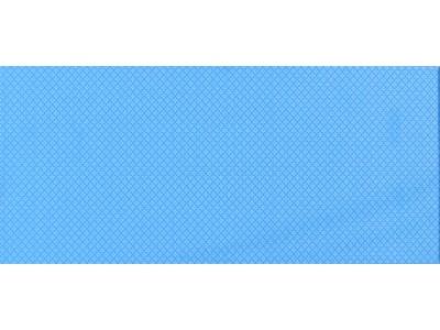 Настенная плитка SHINE BLUE  20х50