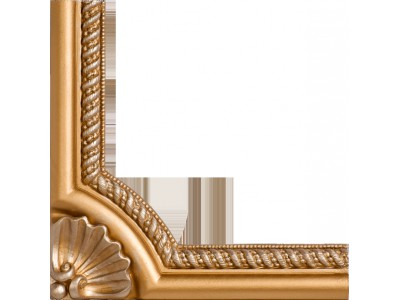 Stariy Arbat Corners Boiserie Gold 12,5x20 (4set)