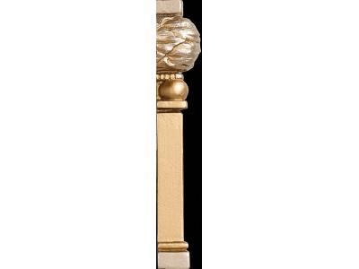 Stariy Arbat Zocalo Ang Gold 2,5x14 (угол)