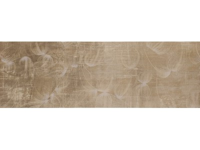 City Flor Noce Decor 25x75