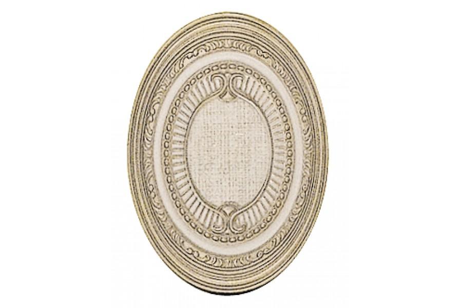 Купить Hermes Oro-Bone Medallon 14X10