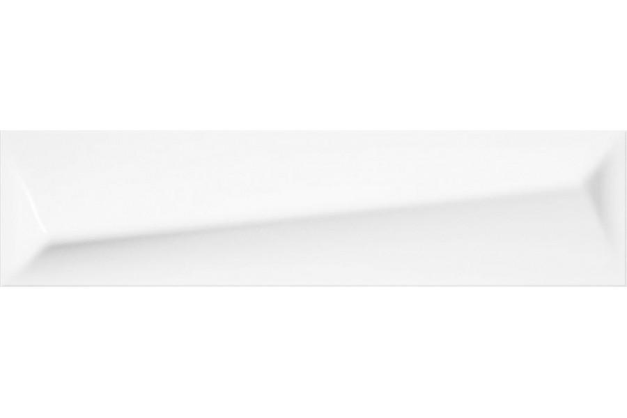 Купить Настенная Плитка Boston White Shiny 7,5X30