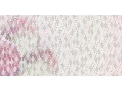Декор Кристал Бриллианс-2 25х50