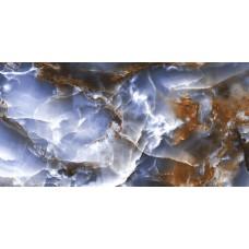 Керамогранит FAVARA Azzurro High Glossy 60x120